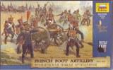 ZVEZDA 8028 Artillerie Française 1810-1815