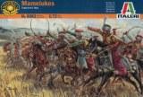 ITALERI 6082 Cavalerie Mamelouks