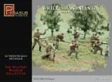 PEGASUS 7268 Infanterie RUSSE ETE WWII