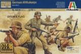 ITALERI 6076 Afrika Korps