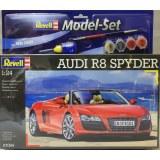 AUDI R8 SPYDER revell 1/24