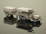 Dodge WC 63 Weapon carrier TK0035