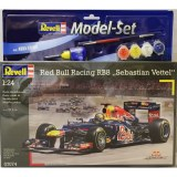 Red Bull Racing RB8 Sebastian Vettel Revell 1/24