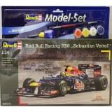 Red Bull Racing RB8 Sebastian Vettel Revell 1/24