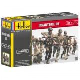 hel49601 Infanterie US Heller