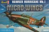 Revell 04913 Hawker Hurricane Mk.1 1/144