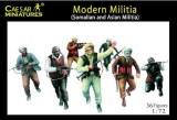 caeH063 Modern milicia Caesar