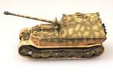 CHAR LOURD ALLEMAND ELEFANT - 653. Panzerjager Abt. Italie 1944 1/72