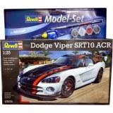 REVELL maquette voiture 67079 Model set Dodge Viper SRT10 ACR 1/25
