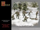 ww2 russian infantry pegasus 7269