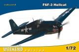 F6F-3 Hellcat eduard 7414