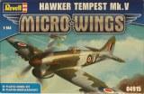 Revell 04915 Hawker TEMPEST Mk.V 1/144