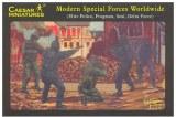 caeH061 Modern spécial forces Worldwide Caesar