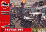 D-Day Sea Assault