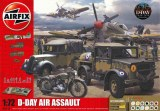 D_Day air assault
