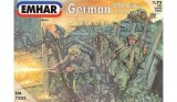 7203 German WWI Emhar