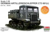German Artillereschlepper CT3 601 (r)