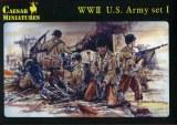 H054 WWII U.S. Army Caesar