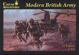 caeH060 Modern British Army Caesar