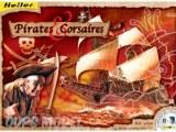 Pirates et Corsaires 1/200 Maquette de bateau Heller 52703