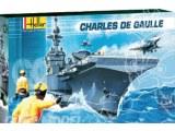 1/400 - CHARLES DE GAULLE