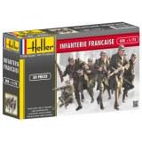 hel49602 Infanterie française Heller