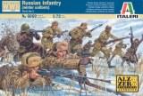 6069 Russian Infantry Italery
