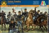 UNION CAVALERIE 1863 1/72