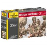 hel49623 Paras Britanniques Heller