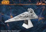 Star Wars Imperial Star Destroyer en métal