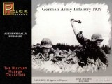 7499 German Army Infantry 1939 Pegasus