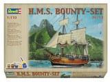 H.M.S. BOUNTY-set