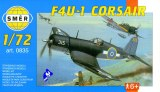 F4U-1 CORSAIR SMER
