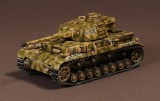 TK0029 Pz. Kpfw.4 Ausf.G