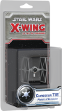 Chasseur TIE Star Wars : X-Wing Paquets d'Extension : Empire Galactique