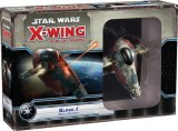 Slave 1 Star Wars : X-Wing