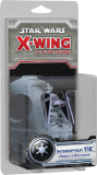 Intercepteur TIE Star Wars : X-Wing
