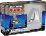 Navette de Classe Lambda Star Wars : X-Wing