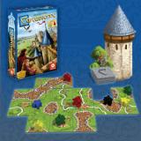 Carcassonne,nouvelle version