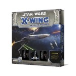 X-Wing : Le Jeu de Figurines