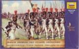 ZVEZDA 8030 Vieille garde Impériale 1805